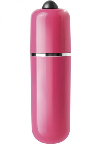 Le Reve Bullet Waterproof 2.5 Inch Pink