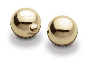 Ben Wa Balls Gold