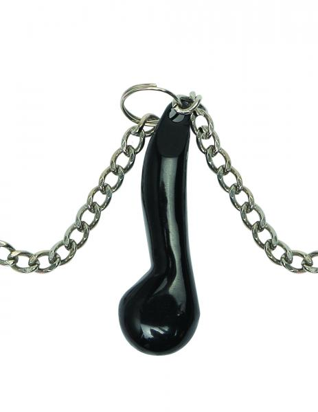 Fetish Fantasy Heavyweight Nipple Clamps