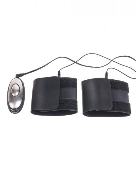 Shock Therapy Electro Touch Cuffs