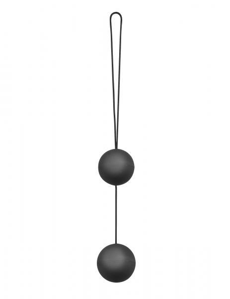 Anal Fantasy Vibro Balls Black
