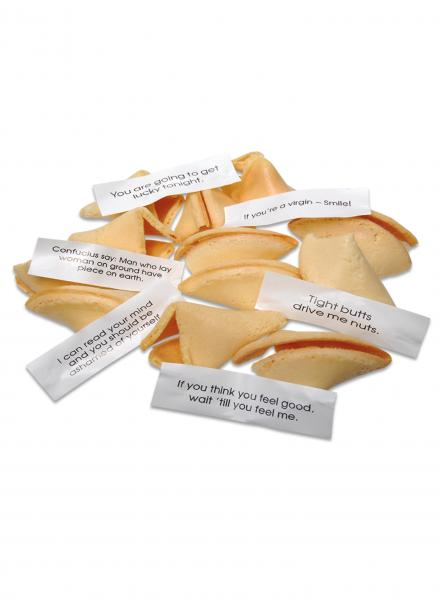 X-Rated Fortune Cookies