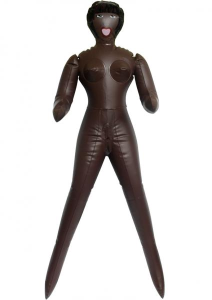 Shananay Inflatable Love Doll Travel Size