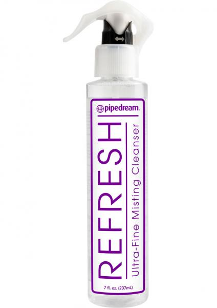 Refresh Ultra Fine Misting Cleaner 7 fluid ounces