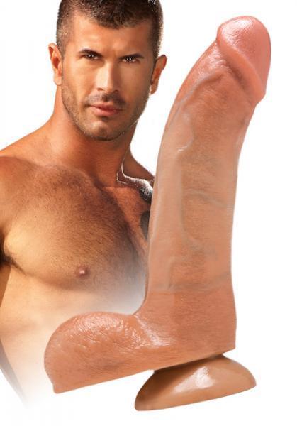 Adam Killian Fleshphalix Cock
