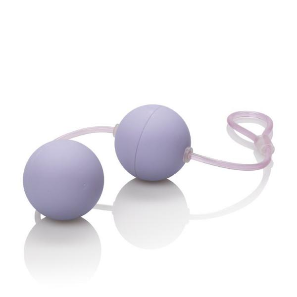 First Time Love Balls Duo Lover Purple