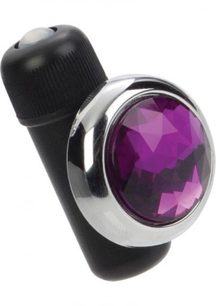 Precious Gem Panty Pal - Purple