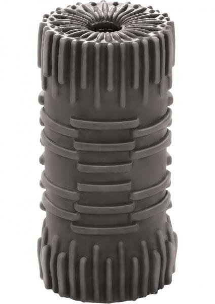 Apollo Reversible Masturbator Grip Grey