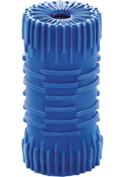 Apollo Reversible Masturbator Grip Blue