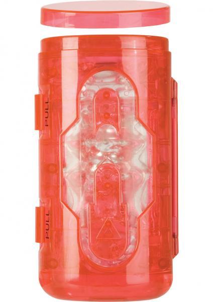 Jackmaster Masturbator Red