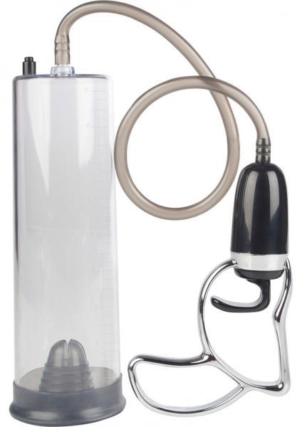 Precision Pump Intermediate 2.75 Inch Cylinder