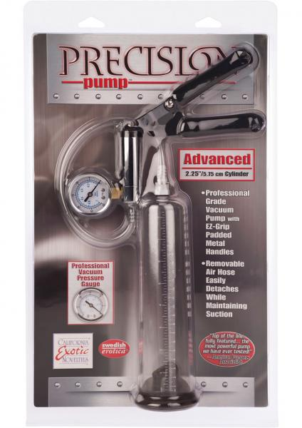 Precision Pump Advanced 1 - 2.25 Inch Cylinder