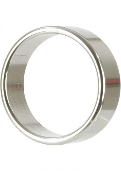 Alloy Metallic Ring - XL  2 Inch Diameter