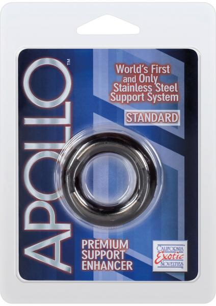 "Apollo Premium Enhancers Ring - Standard 1.75""- Clear"