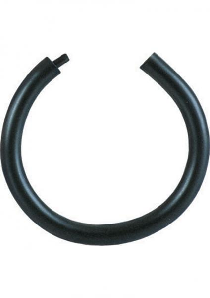 Quick Release Erection Ring Black To Fit Black