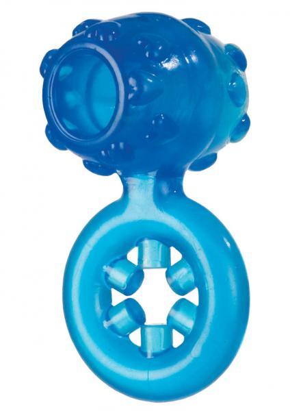 Sapphire Magnum Ring Dual Enhancer Blue