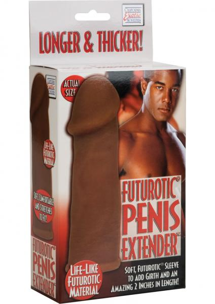 Futurotic Penis Extender  - Brown