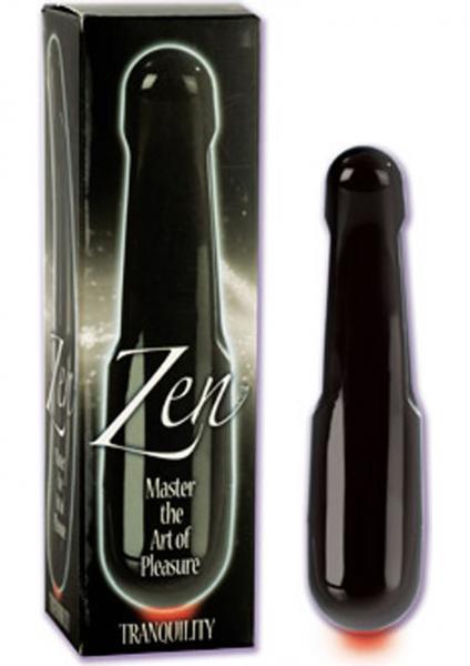 Zen Tranquility 7 Inch Multispeed Black