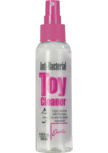 Universal Toy Cleaner With Aloe Vera 4.3 fluid ounce