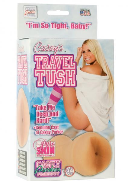 Casey Parker Casey Travel Tush