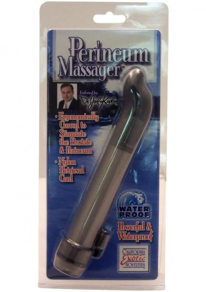 Dr. Joel Kaplan Perineum Massager 6.5