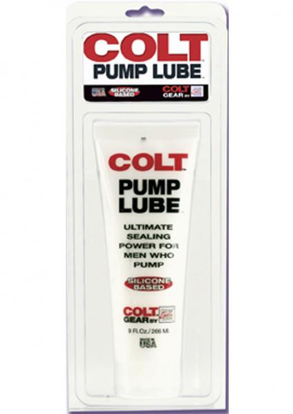 Colt Pump Lube Bulk