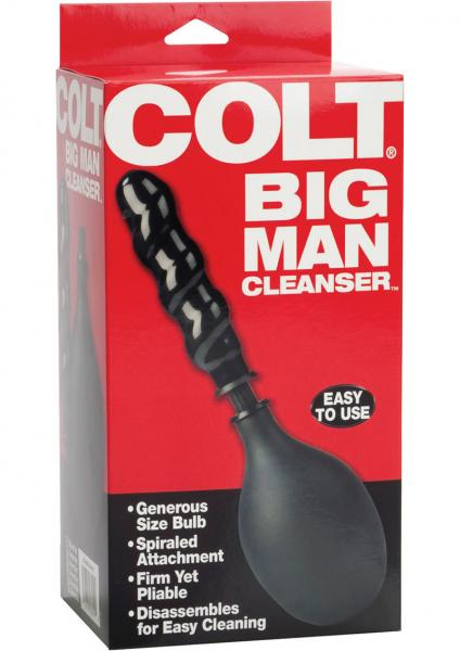 Colt Big Man Cleanser