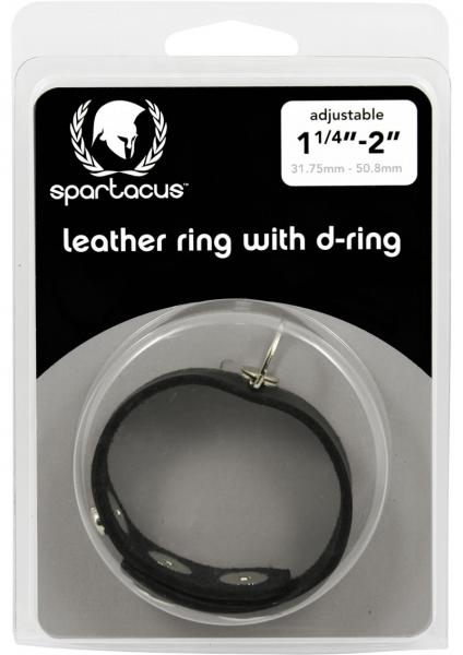 D Ring Oiltan C Ring