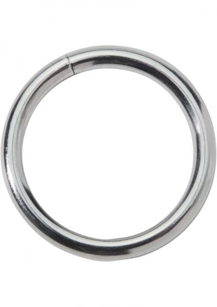 Nickel C Ring 1.75in