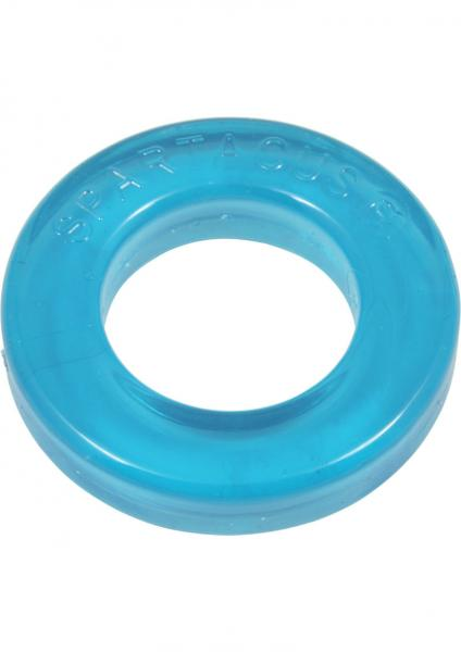 Elastomer C Ring Metro Blue