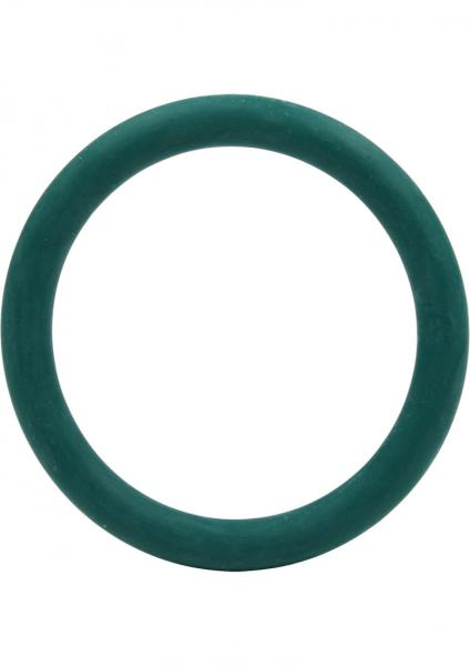 Rubber C Ring 1.5 Inch - Green