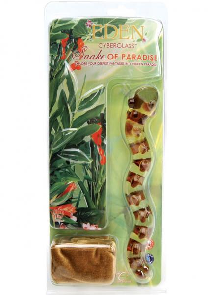 Eden Snake Of Paradise - (disc)