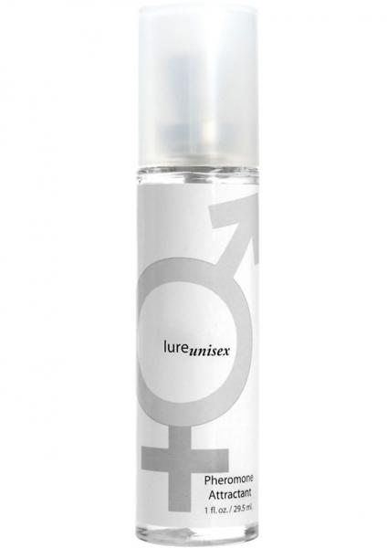 Lure Unisex Pheromone Attractant Cologne Spray 1oz