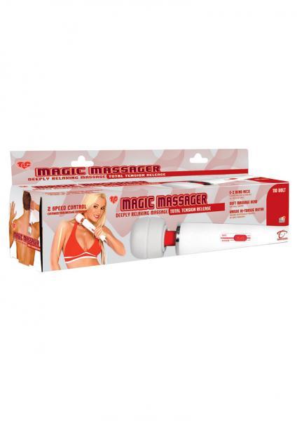 TLC Magic Massager -  110 Volt
