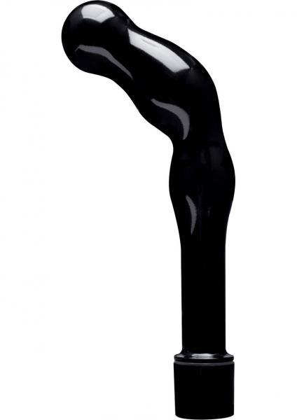 Adam Male Toys P-Spot Extreme Prostate Vibe Black