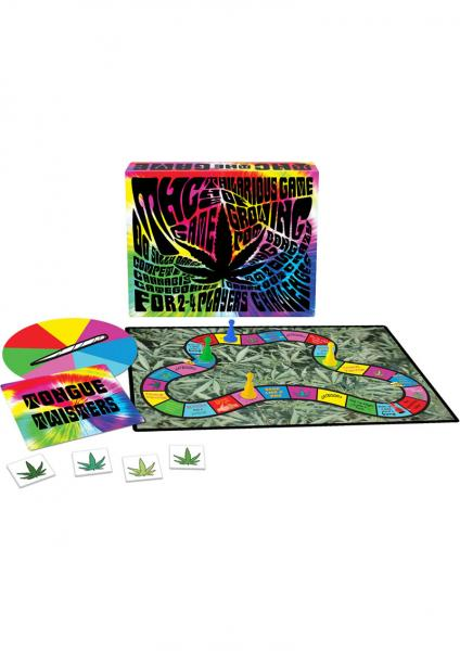 THC Board Game