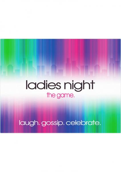 Ladies Night The Game