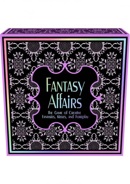 Fantasy Affairs Game