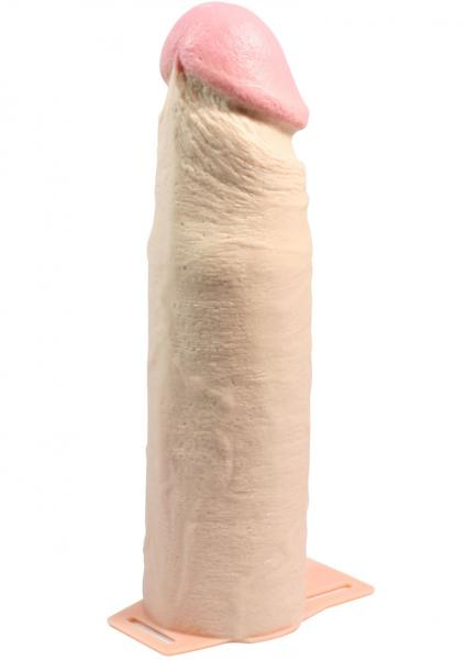 Doctor Loves The Perfect Extension Harnessed Extension Size 7 -  Beige