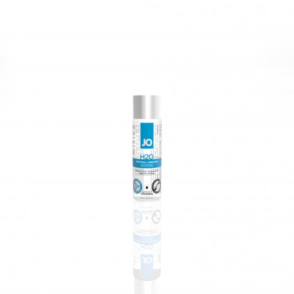 Jo H2O Water Based Lubricant 2 oz