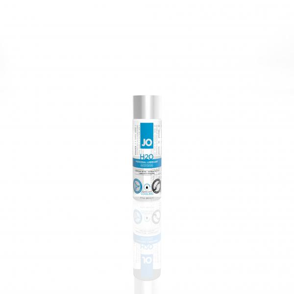 Jo H2O Cool Water Based Lubricant 2 oz