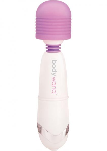 Bodywand 5 Function Mini Wand Purple