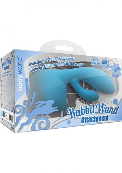 Bodywand Silicone Rabbit Attachment