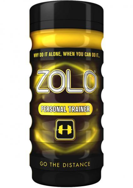 Zolo Personal Trainer Real Feel Cup