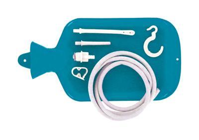 Clean Stream Bottle Cleanse Kit Blue