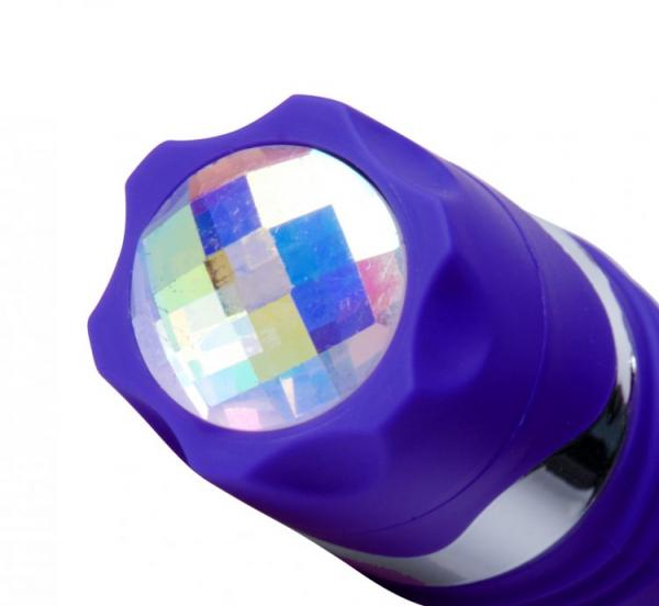 Sequin Series Swell Vibe Purple