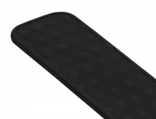 Paddle Me Silicone Paddle Black
