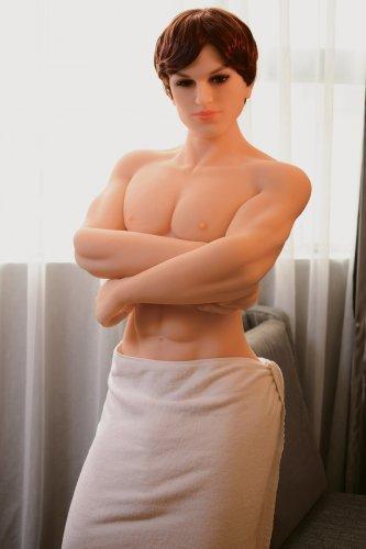 Kenny Premium Male Love Doll
