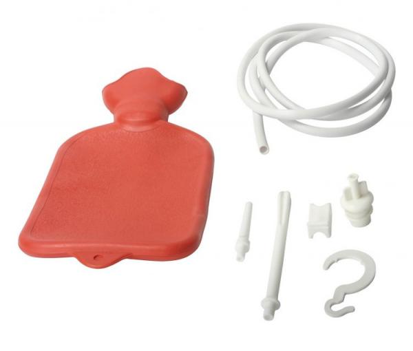 Clean Stream Bottle Cleanse Kit Red