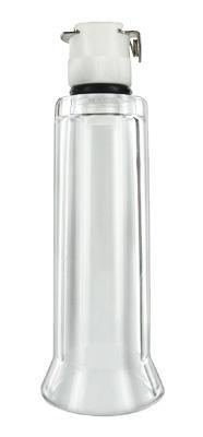 Size Matters 2 Nipple Cylinders Medium